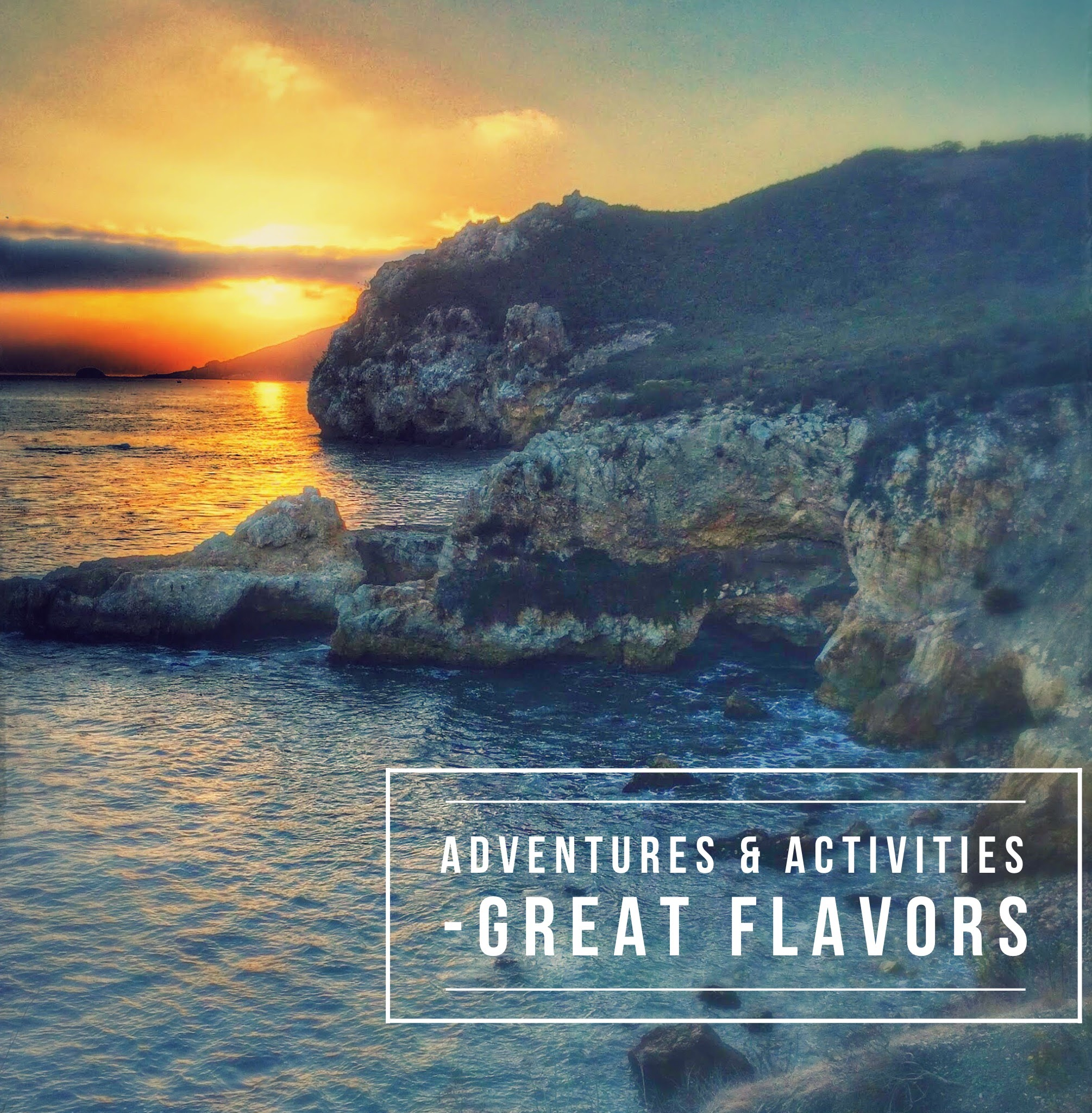 Adventures and Activities
