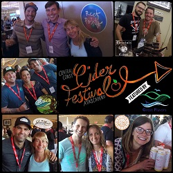 2nd Annual Central Coast Cider Festival