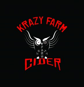 Krazy Farm Cider Company logo