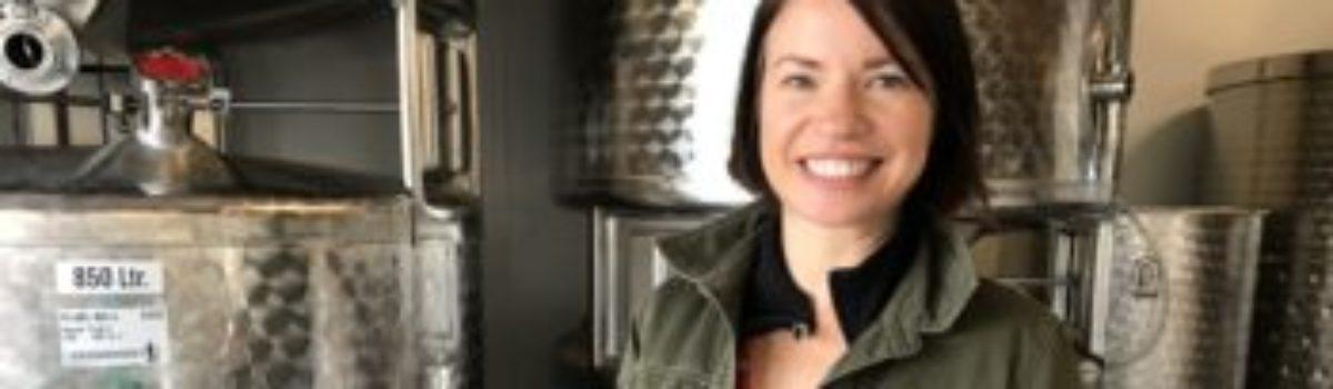 Winemaker Focus: Mary Bradley (ila and Gra Wines)