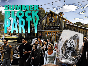 46 West Wineries Summer Block Party