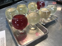 New ciders at tap takeover for the 2018 Central Coast Cider Festival