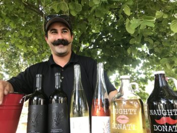Mitch Donati Family Wines photo