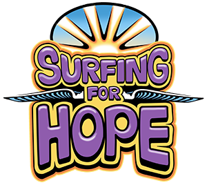 Surfing For Hope logo