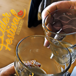 Central Coast Cider Festival 2018 Feature Article