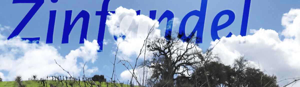 Zinfandel – Strong Roots on the Central Coast