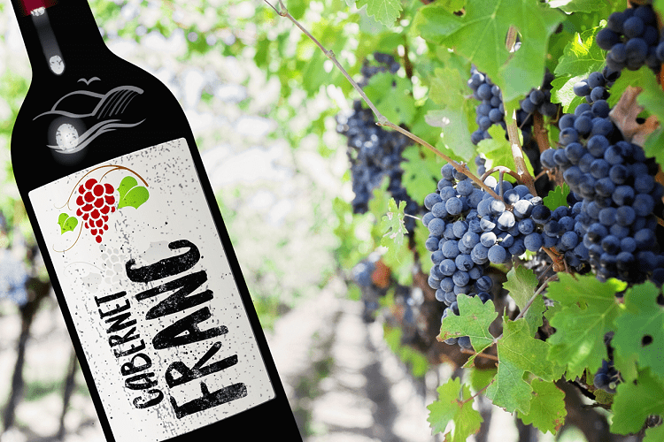 photo Central Coast Cabernet Franc